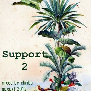 Support 2 mixed by chribu August 2012