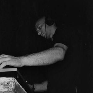 DJ Mark - Electro Mix 1999