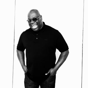 Carl Cox - Tuesdays at Space -  Exclusive Mix - CLUBZ