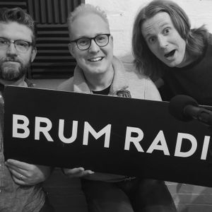 ScreenBrum with special guests Marc Silk and Carl Timms (30/11/2018)