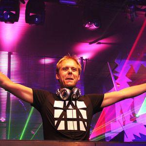 Armin van Buuren @ Club Eau 2000