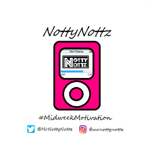 MINIMIX SERIES | MIX 2 | #MidweekMotivation