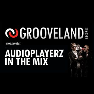Audioplayerz In The Mix #027 (13.10.2011)