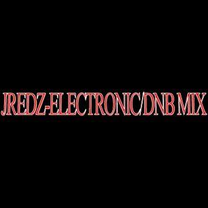 ELECTRONIC DNB JUNYA REDZ