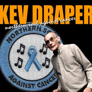 northern soul against cancer with kev draper and coops