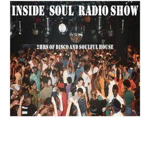 Inside Soul Radio Show - 2 December 2017