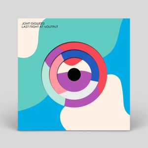 John Digweed - Last Night At Output - Exclusive Mixcloud Minimix
