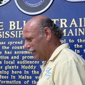 """An Exclusive Interview with Paul Benjamin - """"Chairman of the Board"""" of the Blues Foundation"""
