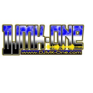 MOVIMIENTO ALTERADO VOL 2 (LIVE MIX) MIXED BY DJ MK-ONE