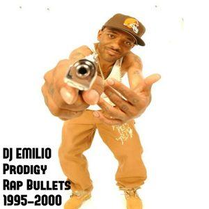 Prodigy (Mobb Deep) Tribute Mix