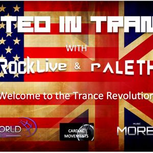 SchamRock Live & Palethorpe - United in Trance