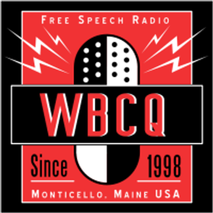WBCQ - The Planet Shortwave Radio Broadcast TIGERTUNES!