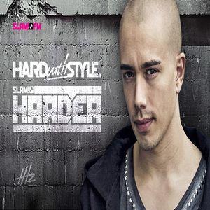 Headhunterz - Slam Harder (SlamFM) - 02-Mar-2014