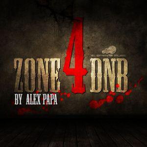 Alex Papa - Zone4DnB(PROMO)