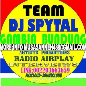 """UPTOP DANCEHALL 2017 DJ SPYTAL DYNAMQ SOUNDS INT""""L"""