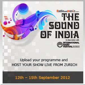 Francesco Alborino - To The Sound Of India (30/06/2012)