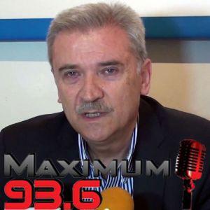 Τριαντάφυλλος Αρβανιτίδης για έξοδα παράστασης και μέλλον ΤΙΕΔΑ (MaximumFM 17/12/2014)