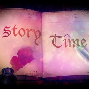 Story Time Ep. 07 Final De Temporada 1