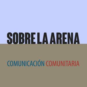 29/4 Sobre la arena, buena información y música. Escuchanos en vivo de lun a ju de 13 a 14.