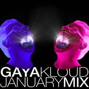 gaya kloud in the mix - January 2014