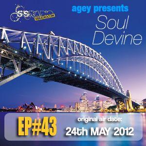 Soul Devine EP#43