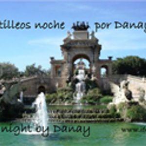 Cotilleos noche por Danay 18.01.2013 Part 1