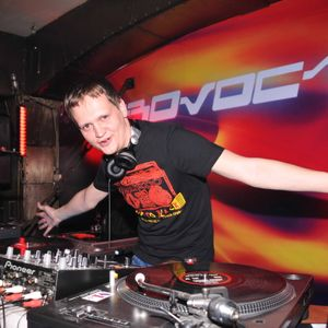 DJ Doronin @ Digital Wednesday radioshow set at 08/05/2013