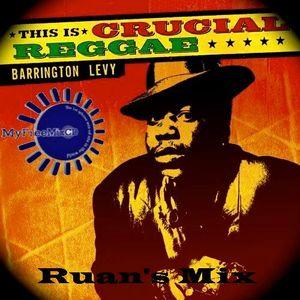 Best Of Barrington Levy
