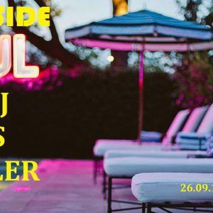 26.09.15 POOLSIDE SOUL BY DJ ROSS MILLER GET MORE AT WWW.DJROSSMILLER.PODOMATIC.COM