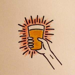 Drunken Lullabies - First Podcast