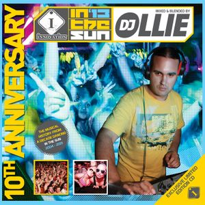 DJ Ollie - 10 Years of Innovation In The Sun