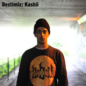 Bestimix 126: Kashii