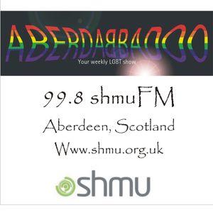 ShmuFM Aberdabbadoo. 8 July 2012