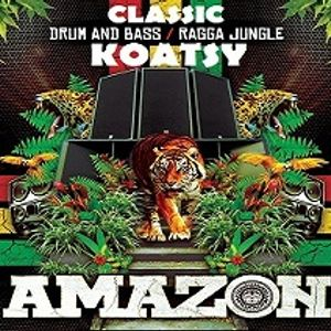 Classic Oldskool Jungle (10PM Set) @ Amazon Launch Party - Club Bang Bang