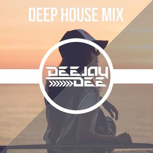 Sunday Sessions Deep House Mix
