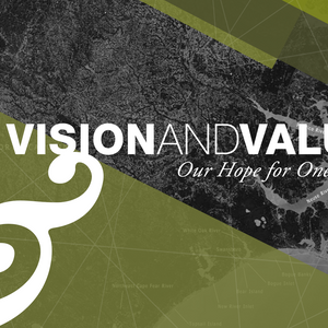 Vision and Values: Gospel | BFT