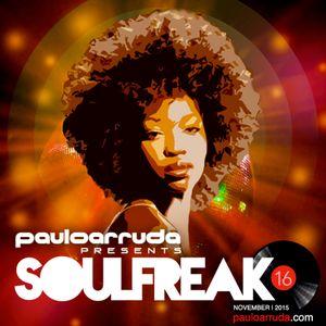 Soulfreak 16 | November 2015