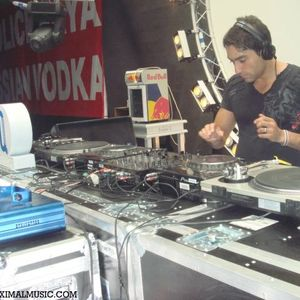 Maximal - The Level Up 072 (13/2/2015)