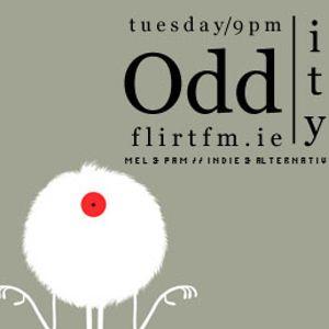 20100216-Oddity