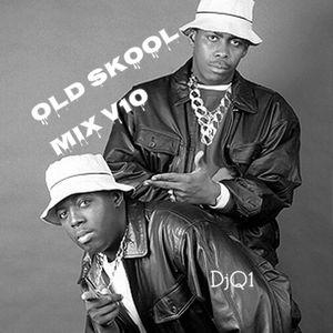 Old Skool v10