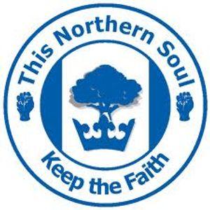 For KOBE Northern Soul Night