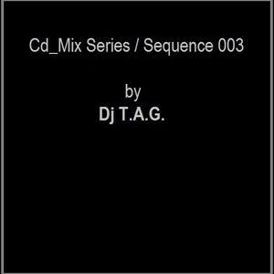 Classic Mix_Cd Series 003 / Sequence