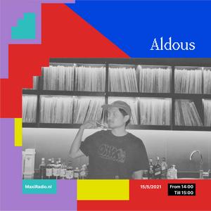 Aldous / 15-05-2021