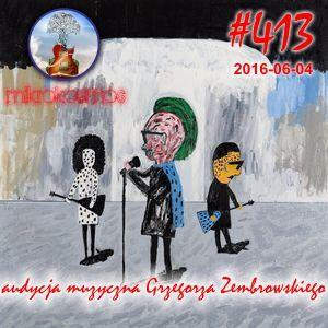 Mikrokosmos #413 - 2016-06-04