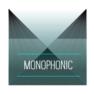 Madame Excuse - Monophonic 001 - Mots Radio