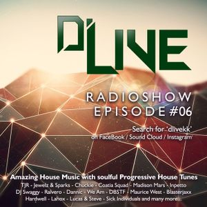 D'Live Radioshow #06