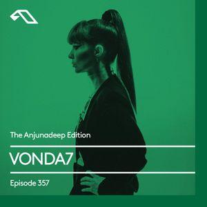 The Anjunadeep Edition 357 with VONDA7