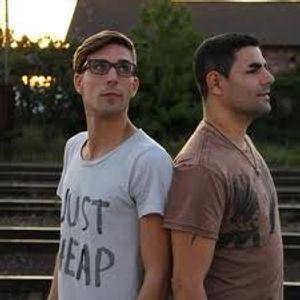 We Are U (Benito Blanco & Marc Rabbit) 31.03.2011 - Home session -