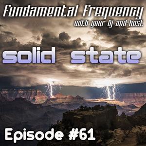 Fundamental Frequency #61 (16.10.2015)