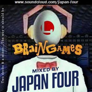 Japan Four - Braingames